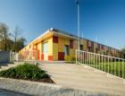 KMB Sendwix byl použit pro mateřskou školu v Nové Bělé