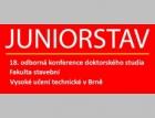Konference JUNIORSTAV 2016