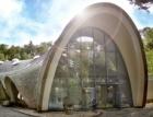 Jihlavská zoo otevřela tropický pavilon za 43,5 miliónů