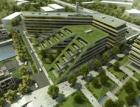 Začala stavba nové administrativní budovy DOCK 02