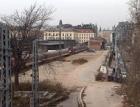 České dráhy mohou prodat Pentě pozemky u pražského Masarykova nádraží