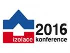 Pozvánka na konferenci Izolace 2016
