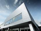 Přestavba vzdělávacího centra pro zdravotníky v Innsbrucku se systémem PREFA Sidings