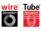Pozvánka na veletrhy Wire a Tube 2016