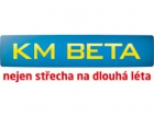 KM BETA zve na veletrh Střechy Praha 2016