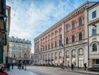 FINEP dokončil opravu Lannova paláce