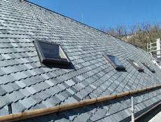 Historizující střešní okna a prosklení SOLARA