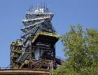 Bolt Tower – Zavěšená prosklená nástavba na vysoké peci ve Vítkovicích