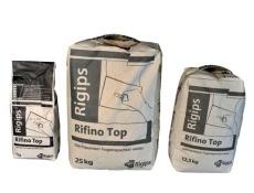 Tmel Rifino Top za korunu v akci společnosti Rigips