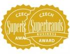 ABB ČR získala ocenění Czech Business Superbrands pro rok 2016