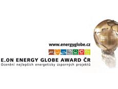 Startuje 8. ročník soutěže Energy Globe Award, novinkou je kategorie Stavba