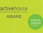 Soutěž Active House Award pro studenty vysokých škol – vyhlášení dalšího ročníku