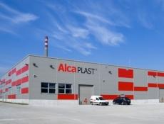 Alca plast otevřel v Břeclavi novou výrobní halu