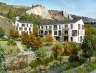 JRD začne letos stavět Viladomy Semmering na kraji Prokopského údolí
