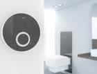 Designové skleněné výrobky TECE
