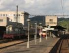 Správa železnic zmodernizuje trať a nádraží v Berouně