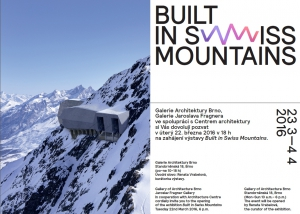 Built in Swiss Mountains
