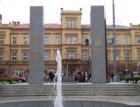 Plzeňští radní: Popraskaný památník Díky, Ameriko! nahradí nový