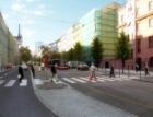 IPR Praha připravil revitalizaci Táborské ulice