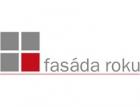Přihlaste své stavby do soutěže Fasáda roku 2016