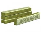 ROCKWOOL vylepšil izolační desku se zkosenými hranami FASROCK G