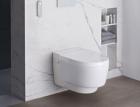 Geberit AquaClean Mera – nová toaleta s integrovanou sprchou
