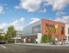 V Nových Chabrech vyroste nová školka a komerční centrum
