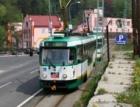 Jablonec chystá prodloužení tramvajové trati z Liberce do centra