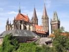 Kolín za 80 miliónů korun opraví chrám sv. Bartoloměje