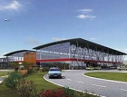 Letištní terminál v Pardubicích postaví za 256 miliónů Chládek a Tintěra a Strabag
