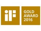 Schüco získalo dvě zlata v iF Design Award