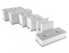 KMB SENDWIX 200 – nový systém vápenopískových bloků s tloušťkou 200 mm