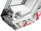 Střešní okna Roto pro nízkoenergetické stavby