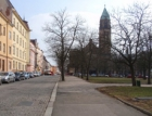 Na úpravu Jiráskova náměstí vypíšou Plzeň a Nadace Proměny architektonickou soutěž