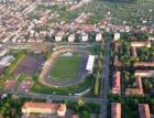 Pardubice vypsaly mezinárodní soutěž na návrh sportovního areálu