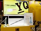 Xella má zlatou z Brna za tvárnici Lambda YQ