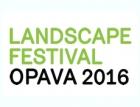 Lansdscape festival Opava