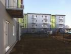 Desky fermacell opláštily stěny a příčky čtyřpodlažních nízkoenergetických bytových domů v Kladně