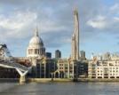 V Londýně chtějí postavit 80patrový mrakodrap ze dřeva
