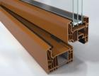 Schüco LivIng – nový tepelně izolovaný systém pro plastová okna a dveře