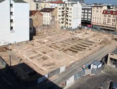 Brno hledá projektanta na Janáčkovo kulturní centrum