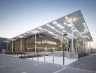 Budova laserů v DOlních Břežanech dostala architektonickou cenu MIPIM