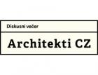 Diskusní večer Architekti CZ
