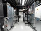 RLS Komenda – příklad řešení vzduchotechniky v čistých prostorách