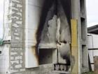 Velkorozměrová požární zkouška zateplení stěn dle ISO 13785-2 a její návaznost na aktuální požadavky ČSN 73 0810