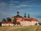 Nový web Plzeňského kraje přibližuje památky i dobu baroka
