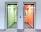 Modernizace výtahu krok za krokem