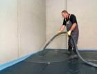 Architektonické řešení litých podlah