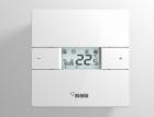 Prostorový termostat REHAU NEA pro systémy plošného vytápění a chlazení