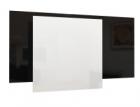 Nové bezrámové skleněné sálavé panely ECOSUN GS